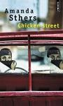 "Couverture du livre : ""Chicken street"""