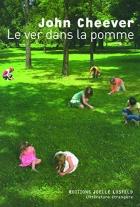 """Couverture du livre : """"Le ver dans la pomme"""""""