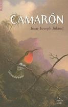 """Couverture du livre : """"Camarón"""""""