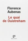 """Couverture du livre : """"Le quai de Ouistreham"""""""