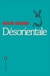 """Couverture du livre : """"Désorientale"""""""