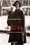 """Couverture du livre : """"Mon dialogue avec Simone Weil"""""""