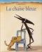 """Couverture du livre : """"La chaise bleue"""""""