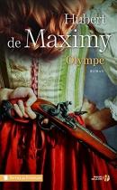 """Couverture du livre : """"Olympe"""""""