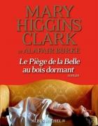 """Couverture du livre : """"Le piège de la Belle au bois dormant"""""""