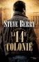 """Couverture du livre : """"La 14e colonie"""""""