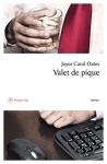 """Couverture du livre : """"Valet de pique"""""""