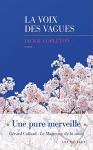"""Couverture du livre : """"La voix des vagues"""""""