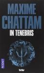 """Couverture du livre : """"In tenebris"""""""