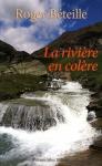 """Couverture du livre : """"La rivière en colère"""""""