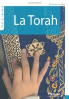 """Couverture du livre : """"La Torah"""""""