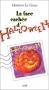 """Couverture du livre : """"La face cachée d'Halloween"""""""