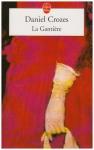 """Couverture du livre : """"La gantière"""""""