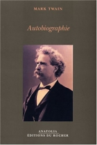"""Couverture du livre : """"Autobiographie"""""""
