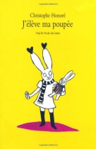 "Couverture du livre : ""J'élève ma poupée"""