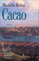 """Couverture du livre : """"Cacao"""""""