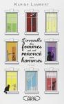 """Couverture du livre : """"L'immeuble des femmes qui ont renoncé aux hommes"""""""