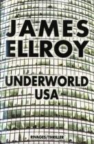 """Couverture du livre : """"Underworld USA"""""""