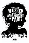 """Couverture du livre : """"Un appartement à Paris"""""""