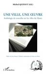 """Couverture du livre : """"Une ville, une oeuvre"""""""