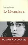 """Couverture du livre : """"La Maghrébine"""""""