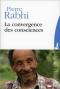 """Couverture du livre : """"La convergence des consciences"""""""