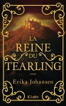 """Couverture du livre : """"La reine du Tearling"""""""