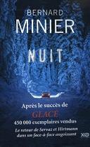 """Couverture du livre : """"Nuit"""""""