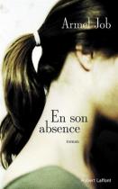 """Couverture du livre : """"En son absence"""""""