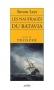 """Couverture du livre : """"Les naufragés du Batavia ; suivi de Prosper"""""""
