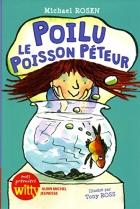 """Couverture du livre : """"Poilu le poisson péteur"""""""