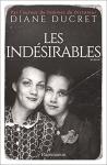 """Couverture du livre : """"Les indésirables"""""""