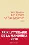 """Couverture du livre : """"Les étoiles de Sidi Moumen"""""""