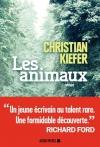 """Couverture du livre : """"Les animaux"""""""