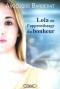 """Couverture du livre : """"Lola ou l'apprentissage du bonheur"""""""