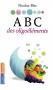 """Couverture du livre : """"ABC des oligoéléments"""""""