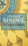 """Couverture du livre : """"Le sabre d'Allah"""""""