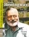 "Couverture du livre : ""Ernest Hemingway"""