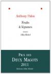 """Couverture du livre : """"Fruits et légumes"""""""