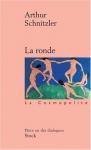 """Couverture du livre : """"La ronde"""""""
