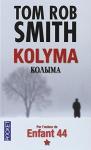 """Couverture du livre : """"Kolyma"""""""
