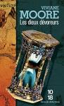 """Couverture du livre : """"Les dieux dévoreurs"""""""
