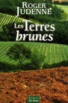 """Couverture du livre : """"Les terres brunes"""""""