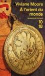 """Couverture du livre : """"À l'orient du monde"""""""