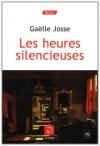 """Couverture du livre : """"Les heures silencieuses"""""""