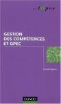 """Couverture du livre : """"Gestion des compétences et GPEC"""""""