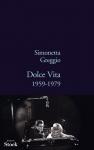"""Couverture du livre : """"Dolce Vita"""""""