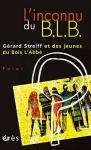 """Couverture du livre : """"L'inconnu du BLB"""""""