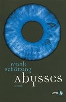"""Couverture du livre : """"Abysses"""""""