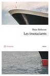 """Couverture du livre : """"Les insouciants"""""""